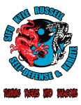 Sifu Kyle Logo
